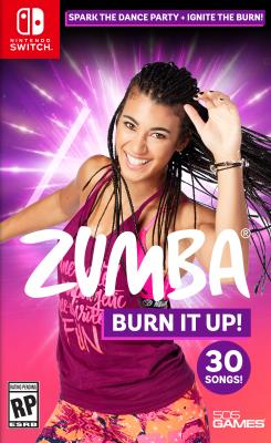Cover Image of Zumba