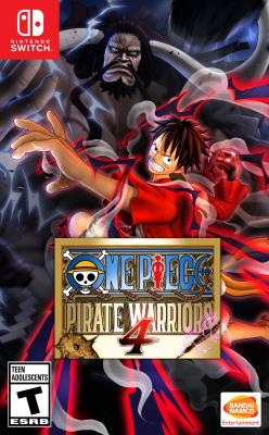 Cover Image of One piece