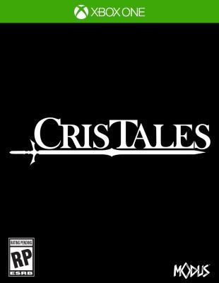 Cover Image of Cris tales